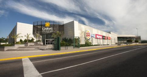 Canoas Shopping