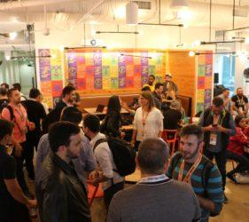Solução apresentada por Startup brasileira no SXSW 2019