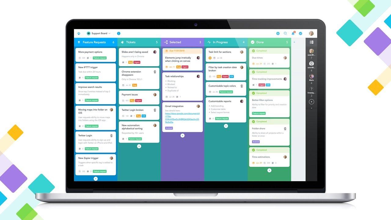 As 10 melhores ferramentas de gestão 2021